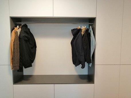 Pfleiderer Garderobe