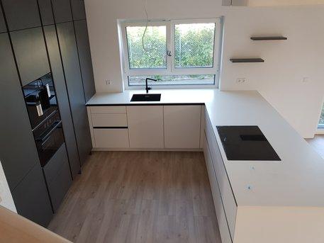 Pleiderer Referenzen Stuttgart Winnenden Küchen